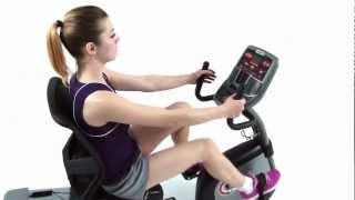 Horizon Fitness - Elite R4000