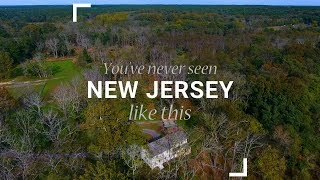 Allaire State Park: You've Never Seen New Jersey Like This
