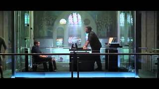 Gambar cover 22 Jump Street - Dickson's Daughter Office Scene