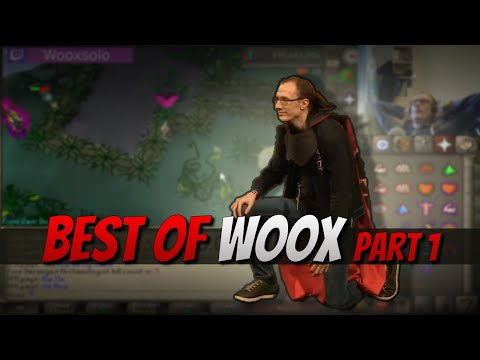 BEST OF WOOX EP1 [DMM, HCIM, KOTS, INFERNO, RAIDS, DS2]