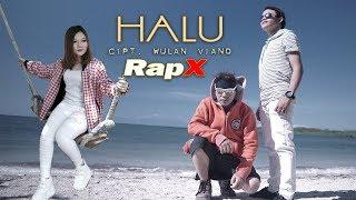 Rapx - Halu