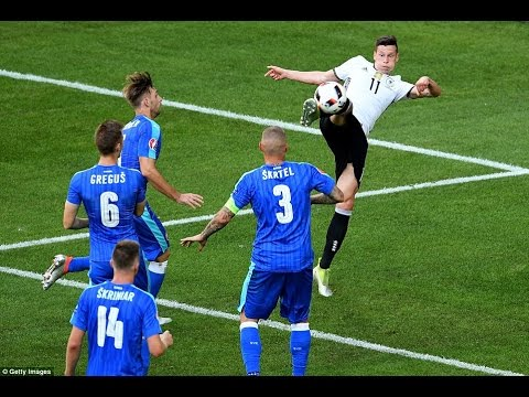 Germany vs. Slovakia Post Match Analysis Reaction Review (3-0) Euro 2016 Last 16