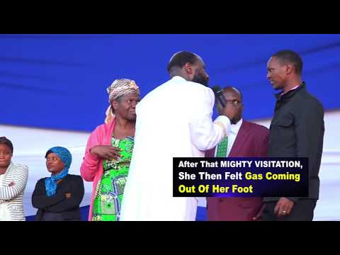 Healing Service - Durban South Africa, 2016 (Excerpts)