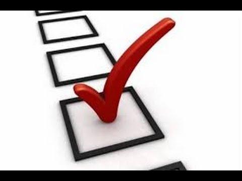 Избирательные права граждан