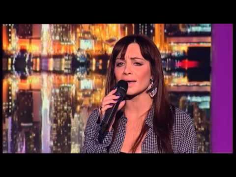 Jelena Vuckovic - Evo zima ce (LIVE) - HH - (TV Grand 21.01.2016.)