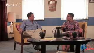 Corporate Coffee Mornings: Jamaica Broilers Surviving The Economic Times (part 3 Of 3)