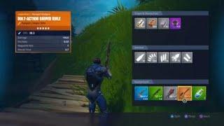 Fortnite found new under ground house glitch at shifty shafts season 4 update