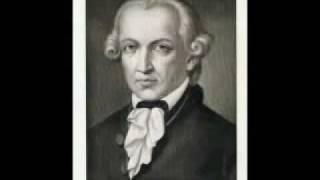 Immanuel Kant - Kathegorischer Imperativ (Wer bin ich - und wenn ja wie viele - Audio)