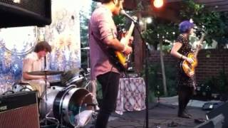 Torches - Six - live at South Pasadena Eclectic Music Festival