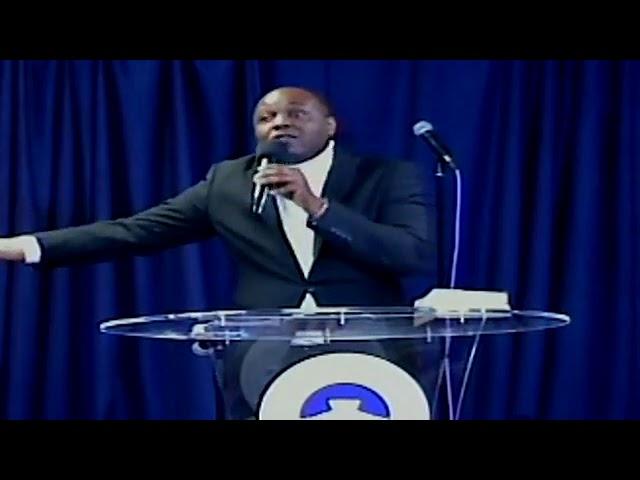 Family Breakthrough -  Pastor Nick Chanda