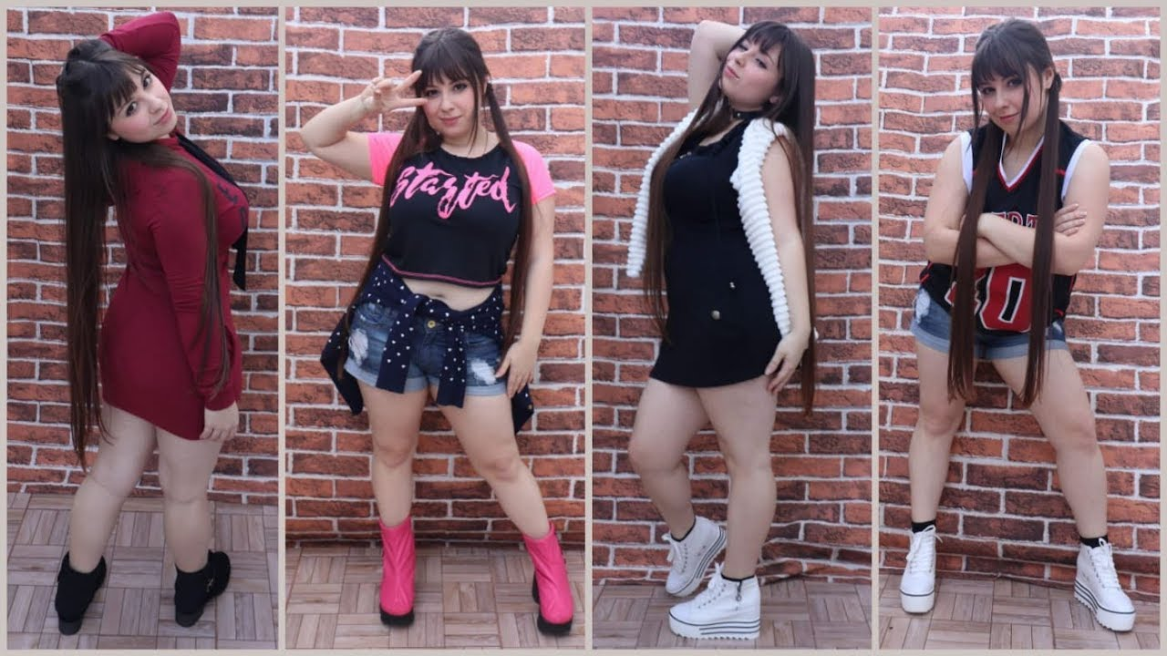 [VIDEO] - Looks da Hachi - Casual Outfitis ( LookBook 1) Vlog 2