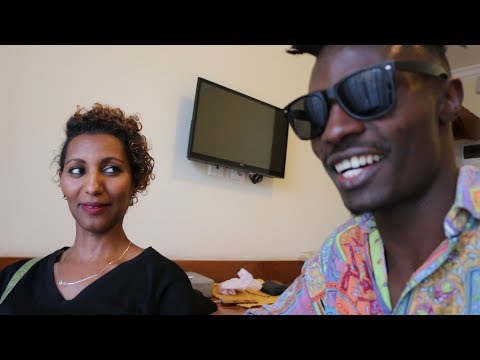 DATING IN ADDIS ABABA - ETHIOPIA ( ExpLained ) || Iam_marwa