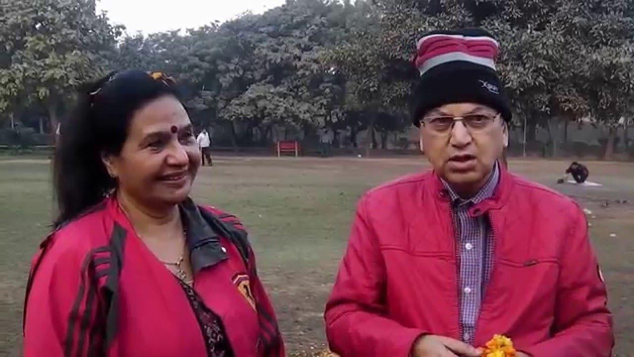 Veena sharma anniversary lcc janakpuri youtube