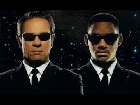 Download Full Movie Script Reading - Men in Black (1997)