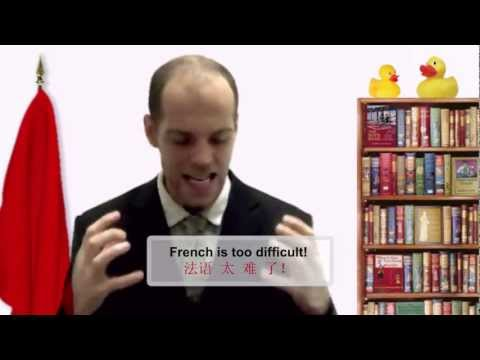 Learning Chinese: How difficult is Mandarin Chinese?