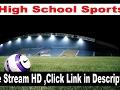Bayou Academy vs Magnolia Heights - LIVE | High School Boys Soccer 2019