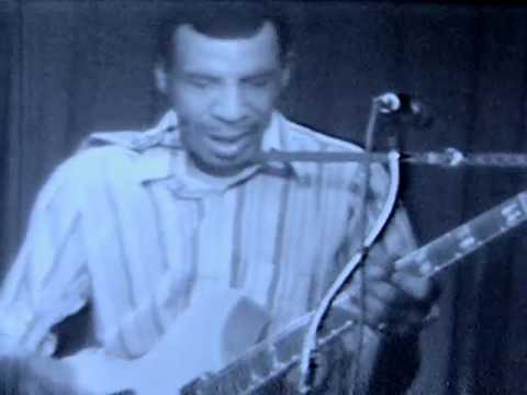T-Bone Walker Stormy Monday in Boston 1971