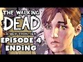 The Walking Dead: A New Frontier - Season 3 Episode 4 Thicker Than Water Gameplay Walkthrough Part 3
