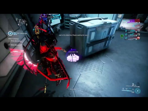 warframe how to get lilith relics