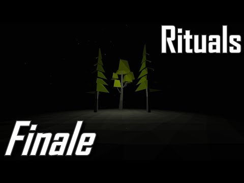 Let's Play Rituals - Finale -- Confused Over Flowers