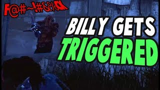 Billy gets Triggered - Gameplay