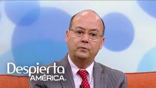 Mario Lovo contesta dudas sobre inmigración