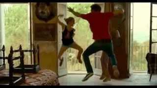 Dance Scene - Un moment d'égarement - Les coulisses