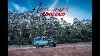 Baixar AutoGraph Overland Expo West. Greetings from Australia