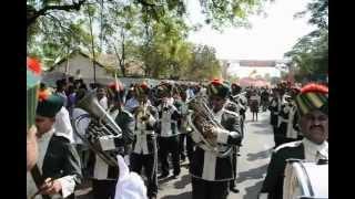 Kannada Sahithya Sammelana Bijapur  Procession   16