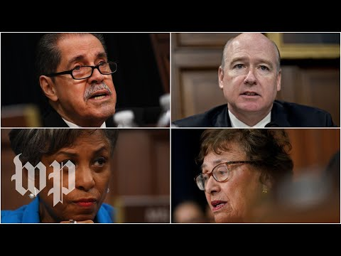 Democrats, Republicans react to Barr's decision to redact parts of the Mueller report