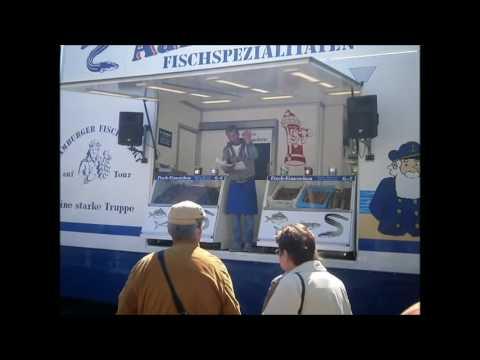 Fischmarkt Karlsruhe