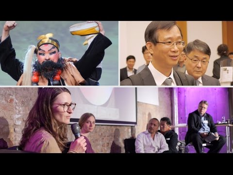 Asia-Pacific Weeks Berlin 2015: Review | APW