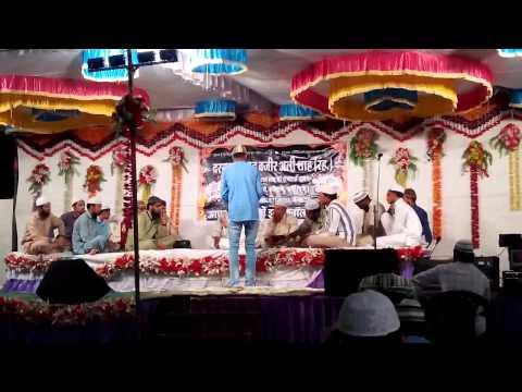 Mai Esi Kom se hu Jis ka Nara Ya Rasoollah...M.Sharif Raza,Pali Raj.