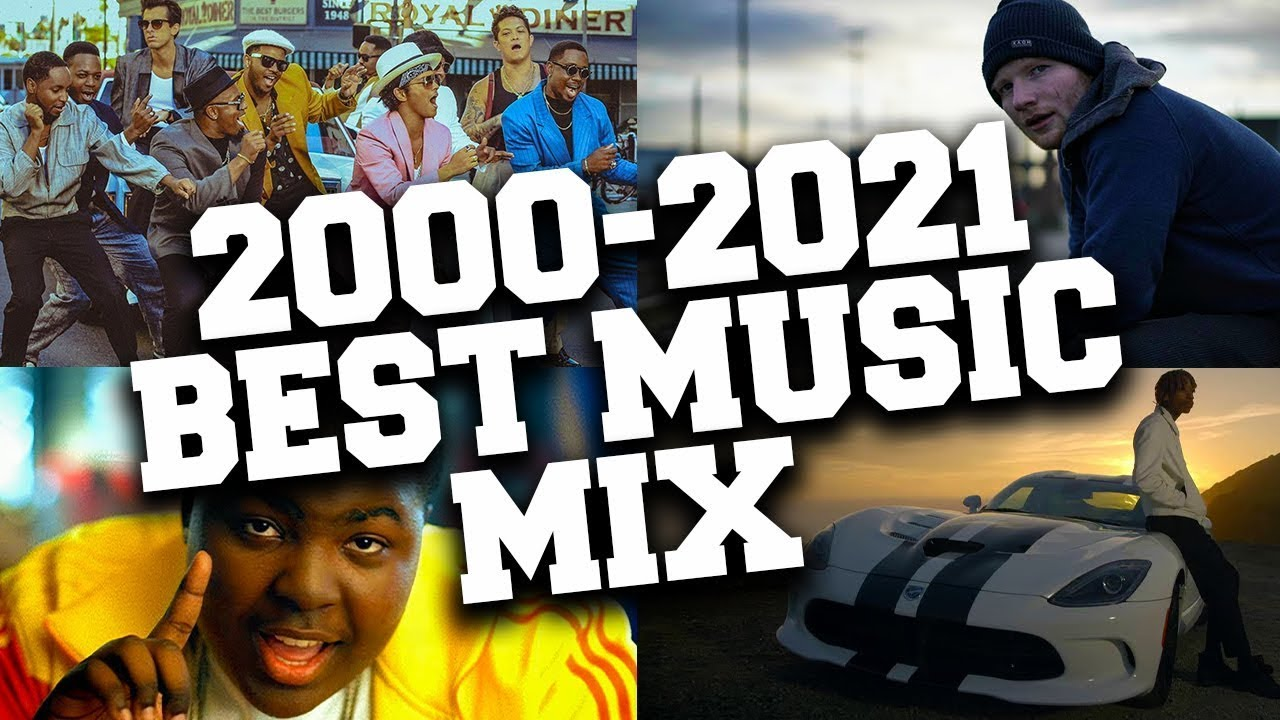 Download Best Songs 2000 to 2021 Mix ♫ Throwback Hits & New Music 2021