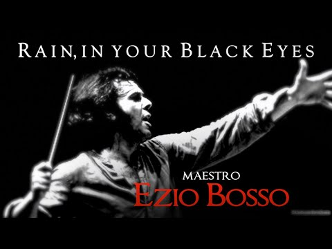 Ezio Bosso - Rain, in Your Black Eyes - Music for Weather Elements (Digitally Remastered)