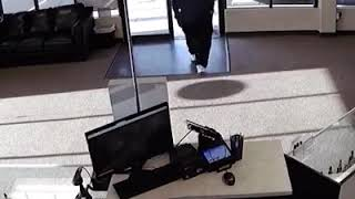 Man Tries to rob store and failed (HILARIOUS)