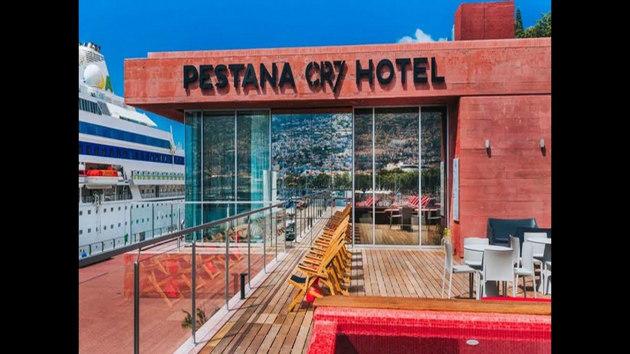 Cristiano Ronaldo Hotels