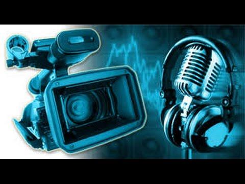 TV Production Demo