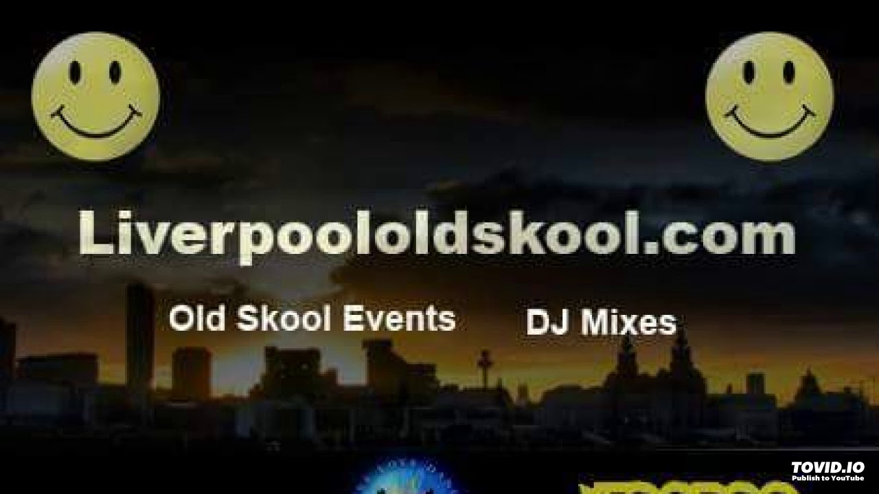 Takin it back to the Old Skool vs Jason Nevins vs Robin S - Show me love vs be vs mobin masters