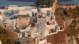 Oia Castle Santorini small luxury hotels Art Maisons