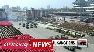 South Korea unveils new unilateral sanctions against 18 North Korean individuals