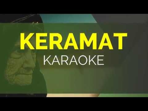 Keramat Karaoke Lirik Lagu Terbaik
