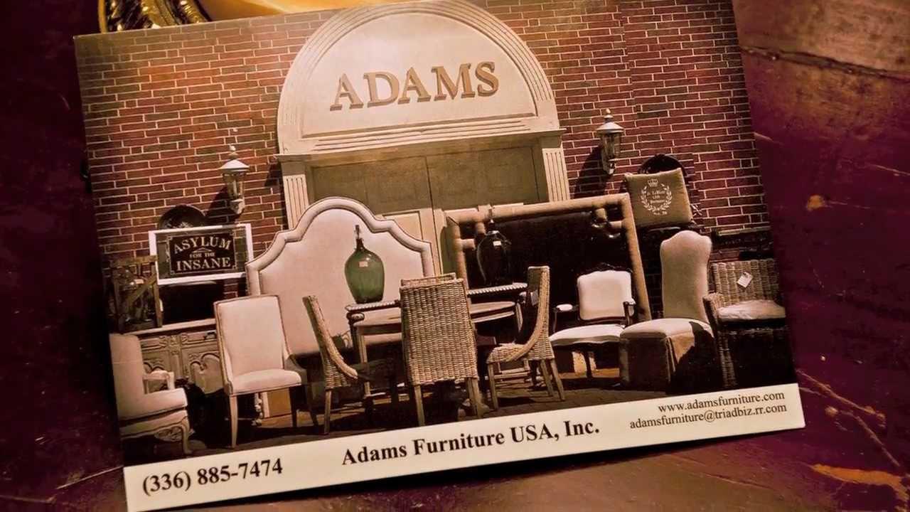 Adams Furniture USA, Inc.