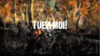 Skyrim Dragonborn - Les vrais paroles [Fr]