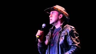 Franco Escamilla: Show en el Blanquita (parte3) MACARIO BRUJO