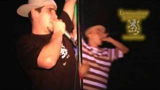 Lion Jam Style 3 (Lion Kingz Crew 5th Year Anniversary)