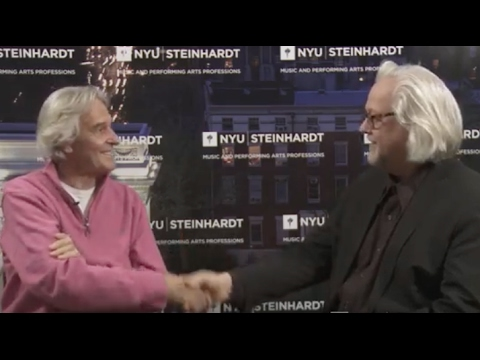Conversations with John McLaughlin