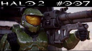 HALO 2 | #007 - Was?! Nochmal Halo? | Let's Play Halo The Master Chief Collection (Deutsch)