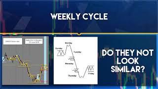 Market Maker Method - Weekly Cycle