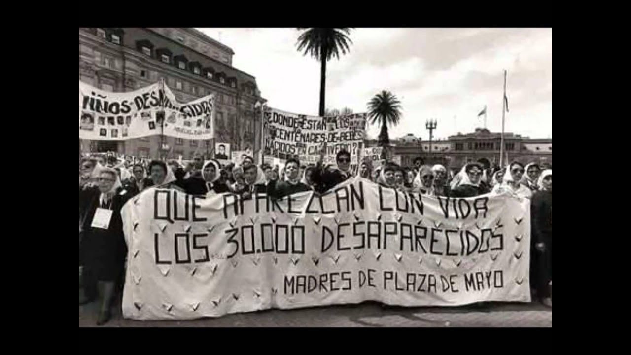 argentina dirty war By taylor evensen on march 24, 1976 a military junta overthrew the argentine  government and seized control of the country a rigidly.